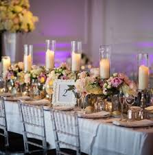ideas for centerpieces for wedding reception tables 4127 best wedding centerpieces table decor images on pinterest