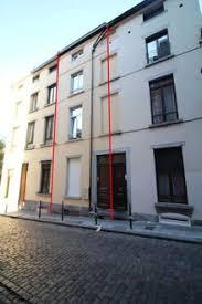maison à louer bruxelles 4 chambres maisons à vendre à bruxelles 1000 sur logic immo be
