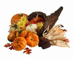 thanksgiving traditions at the centerville library