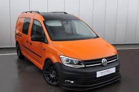 orange volkswagen van used volkswagen vans for sale in bridgwater somerset motors co uk