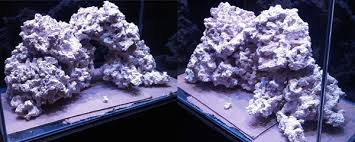 Reef Aquascape The Pros And Cons Of Aquascaping Marine Aquariums With Dry Rock