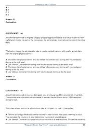 Sql Server Dba Resume Sample by Vcp 21 Vmware Vpc 6