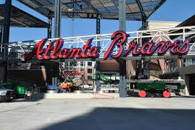 Atlanta Braves Parking Map by The Untold Stories Of Suntrust Park The People Most Affected By