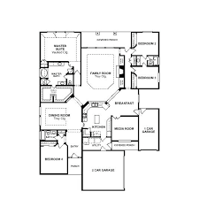 check out lots of impressive single story home plans simple one