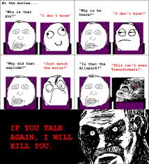 Memes Rage - rage meme at the movies by cuppycake103 on deviantart