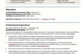 Medical Assistant Resume Sample by Physician Cv Sample Resumes Medical Doctor Resume Examples