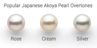 ivory pearl pearl overtones the ultimate guide to picking the right color