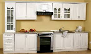 meuble de cuisines aménagée moderne laqué népal