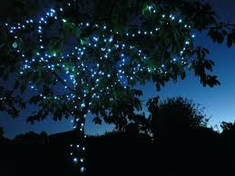 Solar Powered Patio Lights String Outside Lights Strings Solar Powered Outdoor String Lights From