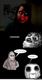 Unwanted House Guest Meme - unwelcome house guest s daughter by blackcrue meme center