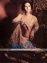 pakistani bridal dresses 2014 pakistani bridal wear on
