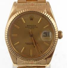 golden rolex mens rolex archives arnold jewelers