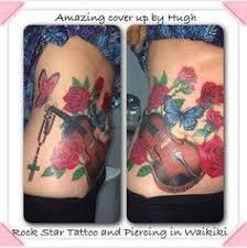 mayan symbol tattoo tattoo done by rock star tattoo waikiki