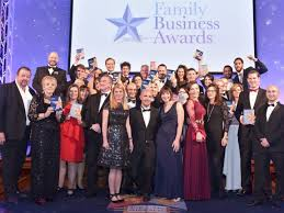 Seeking Awards Family Business Awards Finalists Revealed V Formation