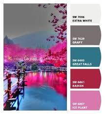 321 best images about color schemes on pinterest color pallets