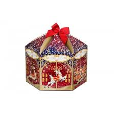 yankee candle advent calendar carousel from aroma