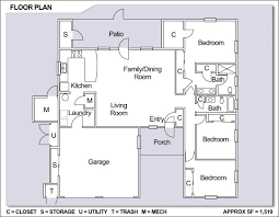 single home floor plans 20 best ranch single floorplans images on