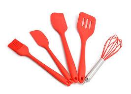 ustensile de cuisine chinois la forme a adapté des ustensiles aux besoins du client de cuisine de