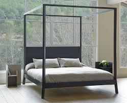 letto baldacchino beautiful letto baldacchino moderno contemporary home design