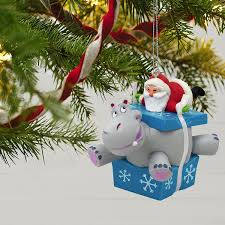 amazon com hallmark keepsake 2017 i want a hippopotamus for