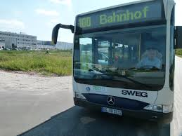 Baden Baden Linie Lahr Lahr Verhaltener Start Für Neuen Zalando Bus Nachrichten