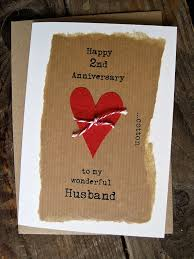 2nd wedding anniversary gifts for husband india imbusy for