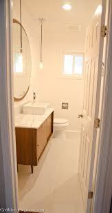 bathroom black and white bathroom vanity unit under basin
