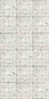 this is wallpaper white antique tin tiles wallpaper by koziel