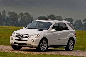 mercedes images gallery 2010 mercedes m class overview cars com