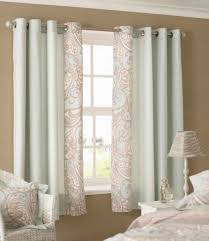 Curtain Designs Gallery by Small Bedroom Curtain Ideas Boncville Com
