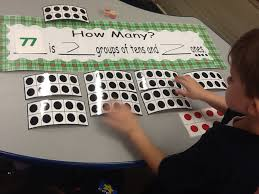 amsti kindergarten style teen numbers why are you so tricky