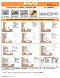 Kitchen Cabinets With Inset Doors How To Install Inset Cabinet Door Hinges Monsterlune
