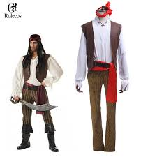 Jack Sparrow Halloween Costume Compare Prices Jack Sparrow Clothing Shopping Buy