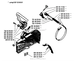 tillotson hs carburetor parts diagram on husqvarna carburetor