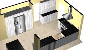 Help With Kitchen Design by Help With Kitchen Design Island Placement