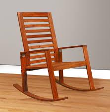 Cheap Rustic Furniture Furniture Astounding Light Brown Log Rocking Chair As Rustic
