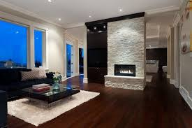 recessed lighting ideas for living room contemporary living room