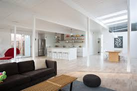 open shelves kitchen for the open house plan