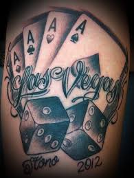 old style tattoo poker buscar con google old