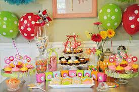 girl birthday party themes 25 creative girl birthday party ideas party themes six