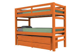 Bunk Bed Photos Graduate Bunk Bed Varsity Loft Club