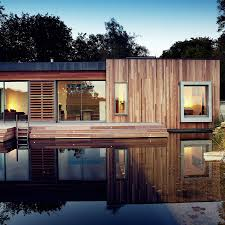 energy house residential architecture hampshire architects pad studio