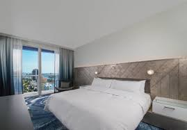 beachfront condos at w fort lauderdale tommy realtor bedroom rendering w condo fort lauderdale