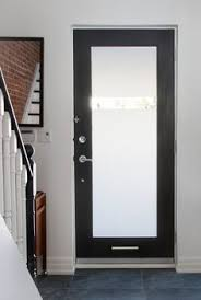 Frosted Glass Exterior Doors Front Door Frosted Glass Panels Doors Pinterest Frosted