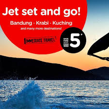 airasia bandung singapore airasia singapore jet set and go 5 sale fares promotion ends 4 sep