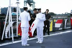 Singapore Navy Flag Www Uncletehpeng Com Exclusive Preview My Experience At Rss