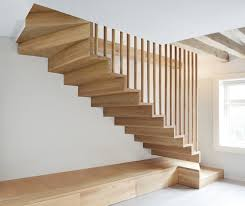 Apartment Stairs Design Risameyer