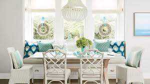 coastal livingroom 50 ways to decorate with turquoise coastal living