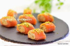 cuisiner la veille pour le lendemain saveurs et gourmandises roulés de saumon aux pistaches