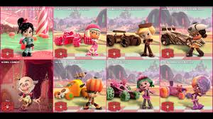 movie 52 wreck ralph u2013 reviewing 56 disney animated films